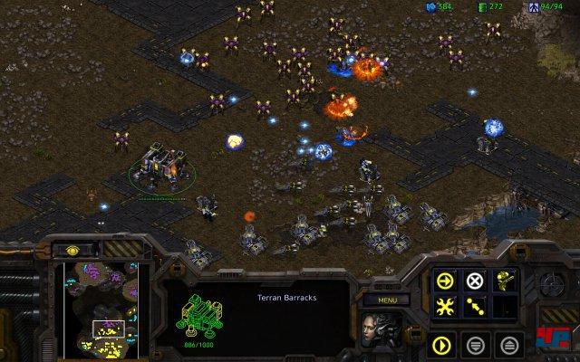 Screenshot - StarCraft (PC) 92542967