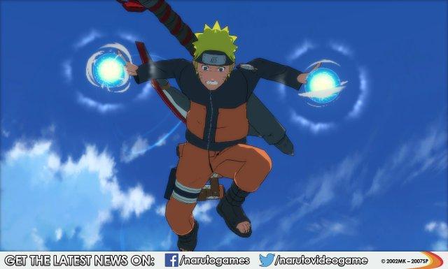 Screenshot - Naruto Shippuden: Ultimate Ninja Storm Revolution (360) 92483343