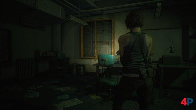 Screenshot - Resident Evil 3 (PC) 92606889