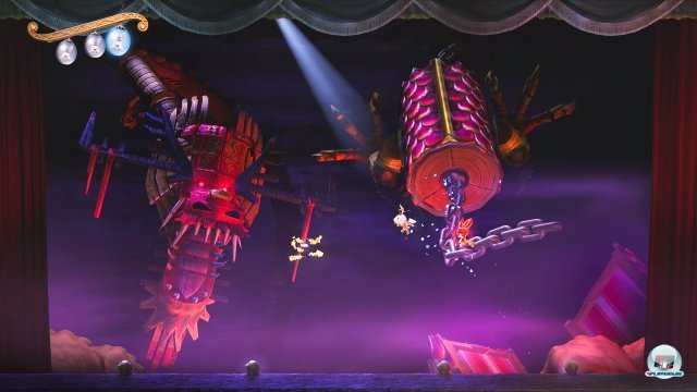 Screenshot - Puppeteer (PlayStation3) 92461960