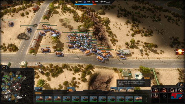 Screenshot - Act of Aggression (PC) 92513001