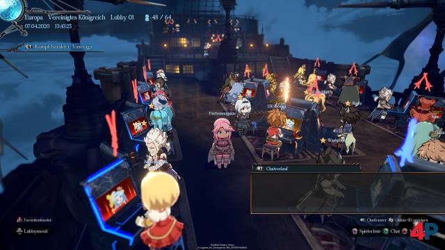 Screenshot - Granblue Fantasy: Versus (PS4) 92610220