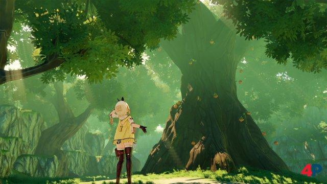 Screenshot - Atelier Ryza: Ever Darkness & the Secret Hideout (PC) 92591350