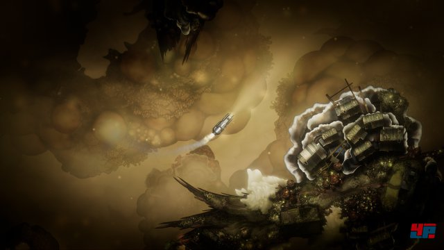 Screenshot - Sunless Skies (Linux) 92581886
