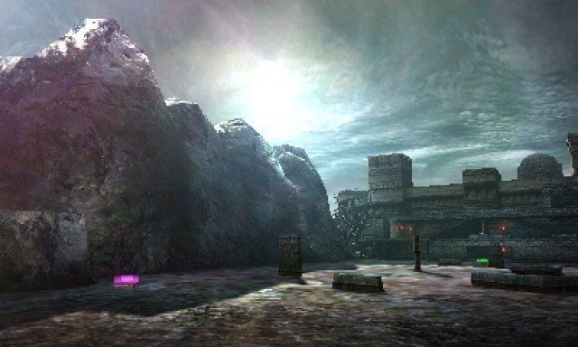 Screenshot - Kid Icarus: Uprising (3DS) 2330822