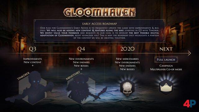 Screenshot - Gloomhaven (PC) 92592530