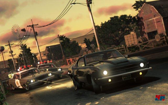 Screenshot - Mafia 3: Schneller, Baby! (PC) 92543011