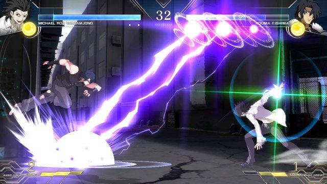 Screenshot - Melty Blood: Type Lumina (PC)