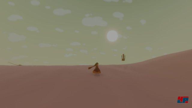 Screenshot - Journey (PlayStation4) 92510124