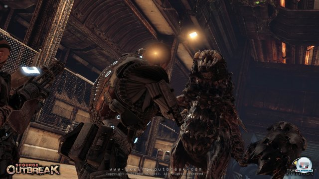 Screenshot - Scourge: Outbreak (360) 92465131