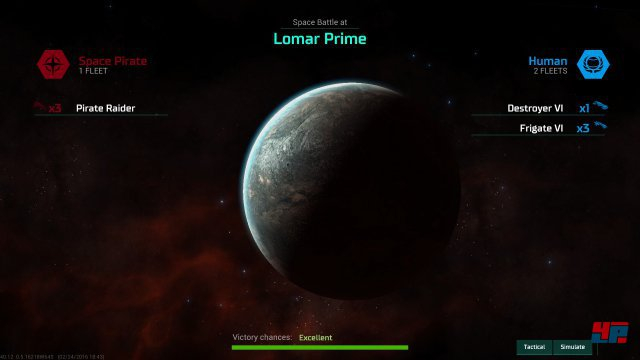 Screenshot - Master of Orion (PC) 92520986