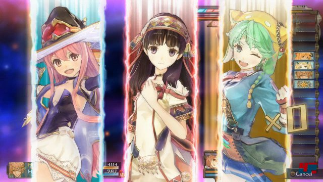Screenshot - Atelier Shallie: Alchemists of the Dusk Sea (PlayStation3) 92499503