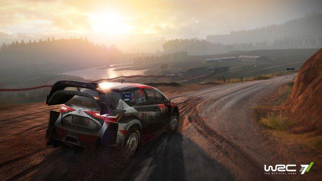 Screenshot - WRC 7 (PC) 92553281