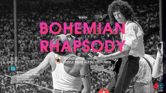 Ein Song wie ein Endgegner: Bohemian Rhapsody.