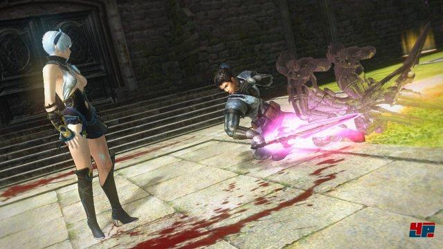 Screenshot - Deception 4: Blood Ties (PlayStation3) 92478088