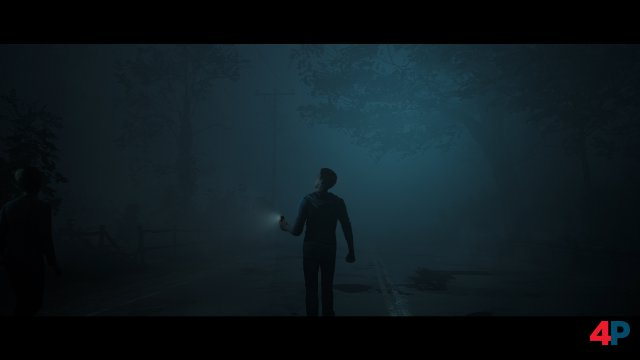 Screenshot - The Dark Pictures Anthology: Little Hope (PC)