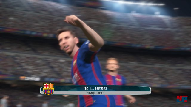 Screenshot - Pro Evolution Soccer 2017 (PS4) 92533253