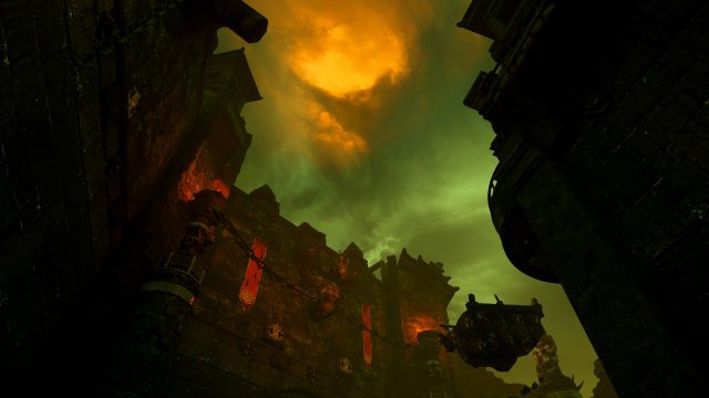 Screenshot - Escape from Naraka (PC)
