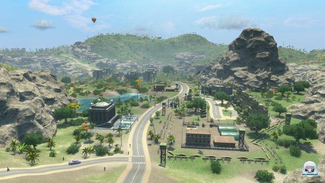 Screenshot - Tropico 4 (360) 92466508