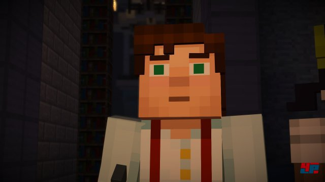 Screenshot - Minecraft: Story Mode - Episode 2: Montage erforderlich (360) 92516475