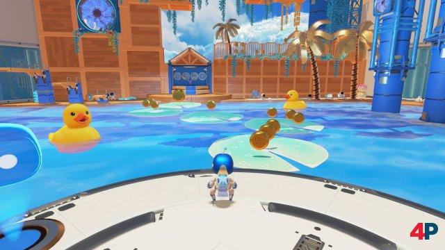 Screenshot - Astro's Playroom (PlayStation5) 92627840