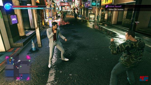 Screenshot - Yakuza Kiwami 2 (PlayStation4Pro) 92572836