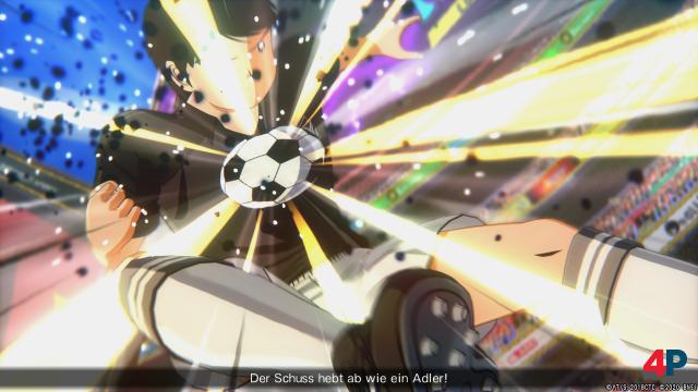 Screenshot - Captain Tsubasa: Rise of New Champions (PS4) 92622580
