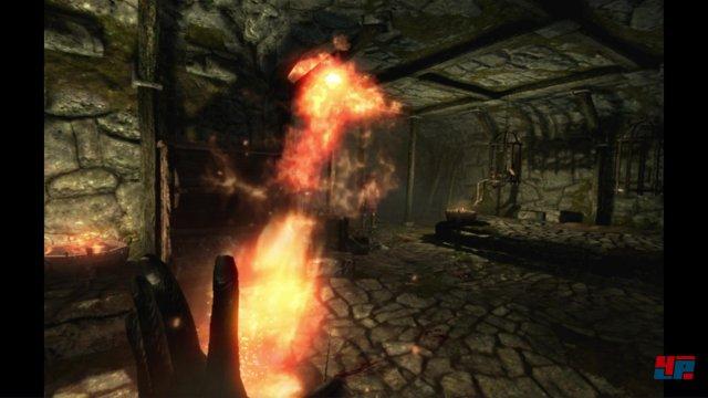 Screenshot - The Elder Scrolls 5: Skyrim VR (PlayStationVR) 92555808