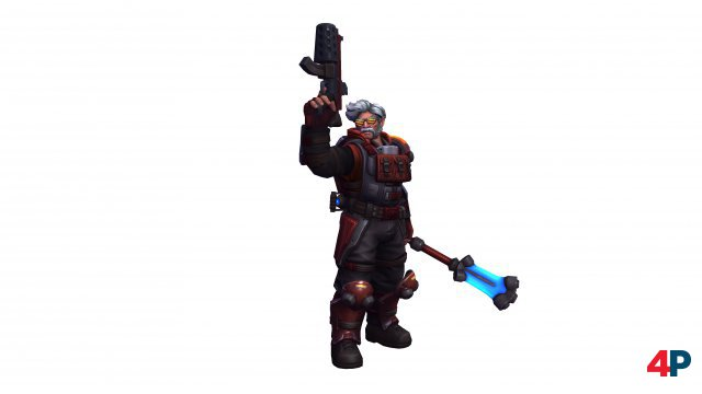Screenshot - Heroes of the Storm (Mac, PC) 92623846