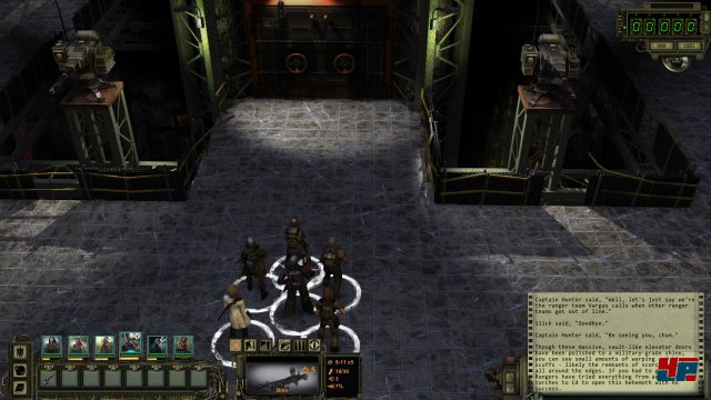 Screenshot - Wasteland 2 (PC) 92490635