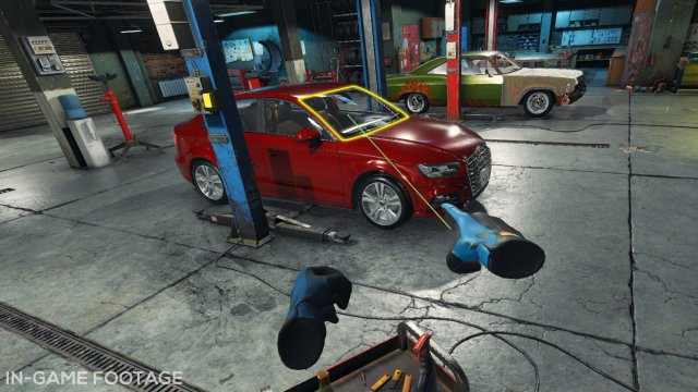 Screenshot - Car Mechanic Simulator (HTCVive, OculusRift, ValveIndex, VirtualReality) 92641744