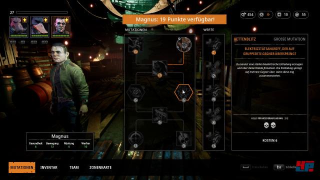 Screenshot - Mutant Year Zero: Road to Eden (PC) 92578955
