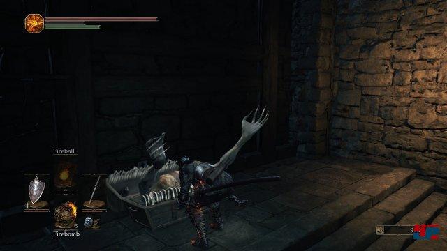 Screenshot - Dark Souls 3 (PC) 92523495