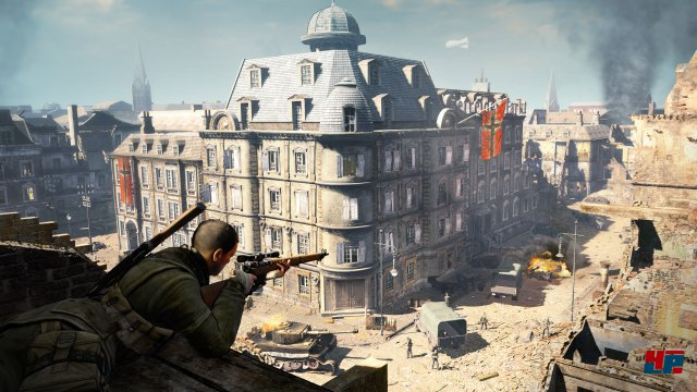 Screenshot - Sniper Elite V2 (PC) 92588009