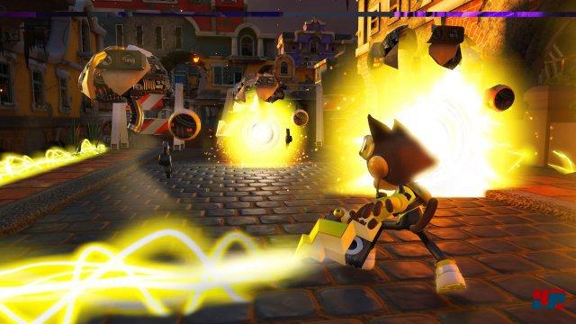 Screenshot - Sonic Forces (PC)