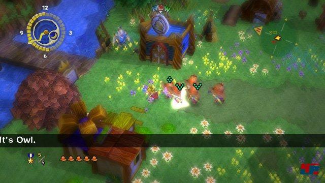 Screenshot - Little King's Story (PC) 92533158