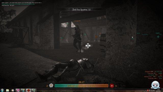 Screenshot - War of the Roses (PC) 92415802