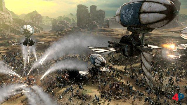 Screenshot - Kingdom Under Fire 2 (PC) 92594591