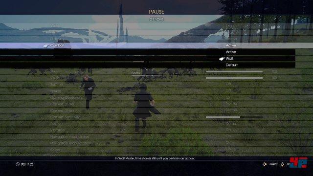 Screenshot - Final Fantasy 15 (PS4) 92528415