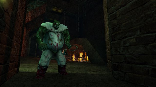 Screenshot - Shadow Man Remastered (PC) 92640093