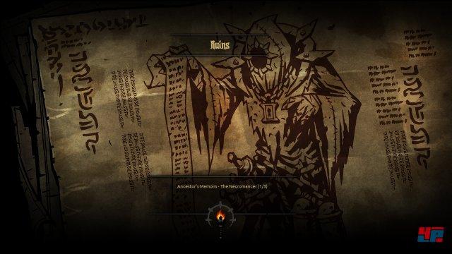 Screenshot - Darkest Dungeon (PC) 92518889