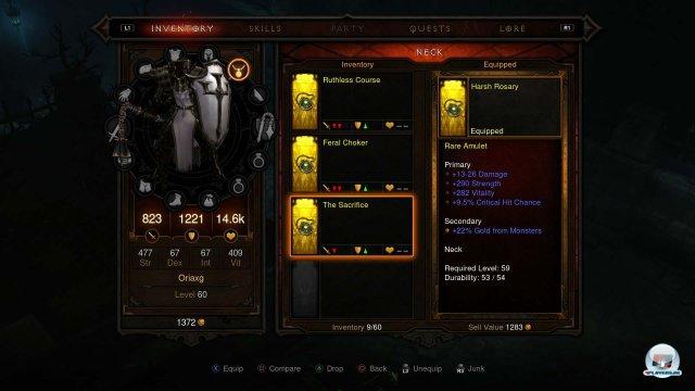 Screenshot - Diablo 3: Reaper of Souls (PlayStation4) 92472148