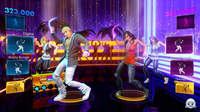 Screenshot - Dance Central 3 (360)