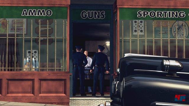 Screenshot - L.A. Noire (PS4) 92555720