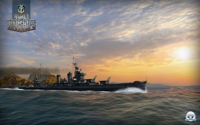 Screenshot - World of Warships (PC) 92426537