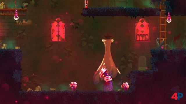 Screenshot - Dead Cells (Linux) 92602025