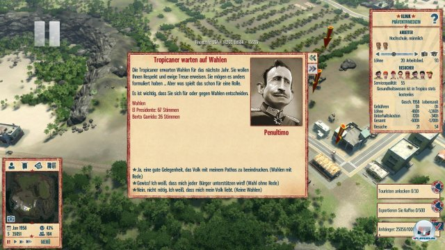 Screenshot - Tropico 4 (PC) 2261477
