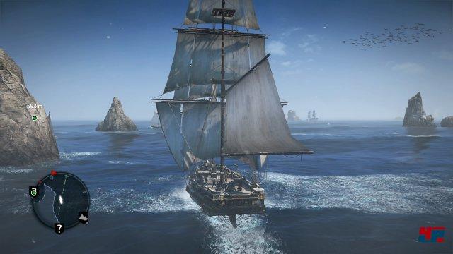 Screenshot - Assassin's Creed Rogue (PlayStation4Pro) 92562118