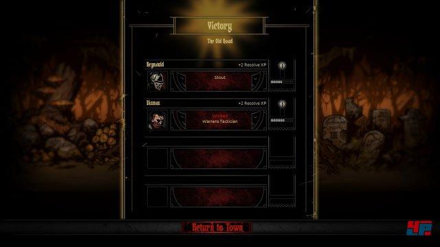 Screenshot - Darkest Dungeon (PC) 92518856