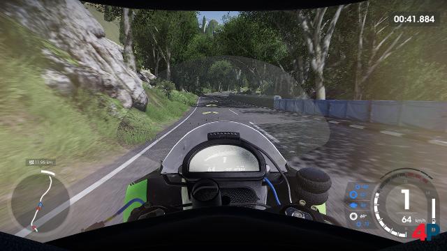 Screenshot - TT Isle of Man - Ride on the Edge 2 (PC) 92608667